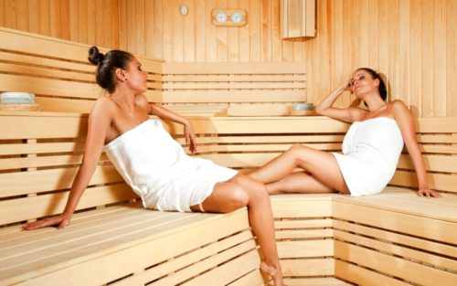 infracrvena saune hipertenzija)