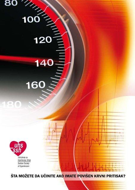 što je krvni test za hipertenziju