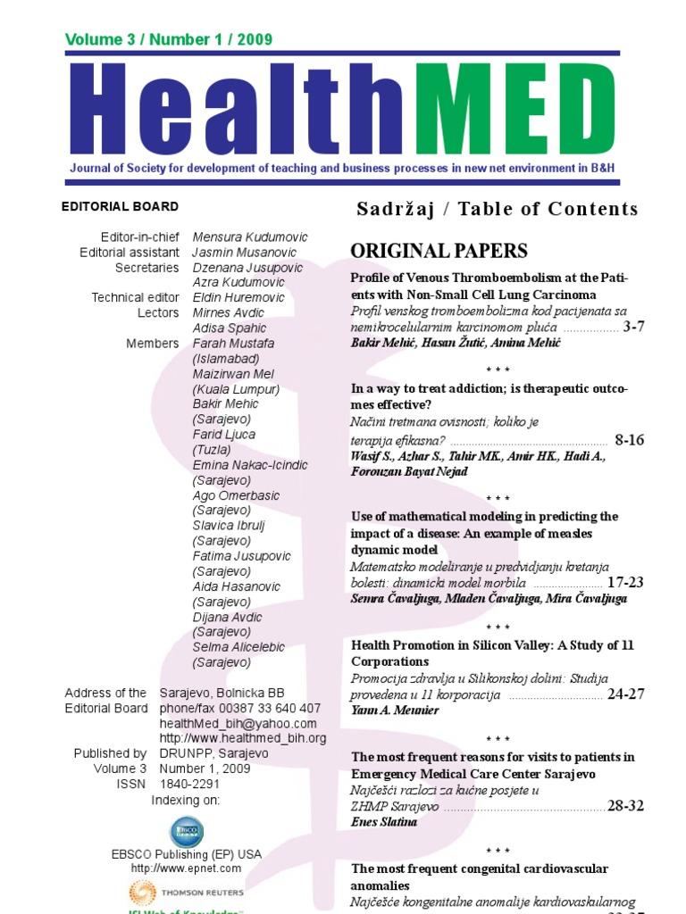 Hipertenzija zbog nadbubrežnih žlijezda
