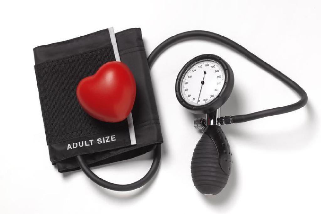 napad panike visokog krvnog tlaka