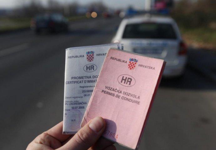hipertenzija za vozačku dozvolu