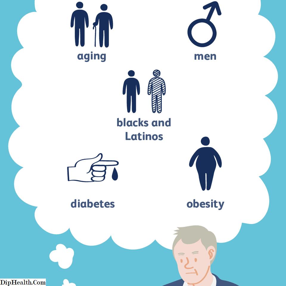 čimbenici utjecaja za hipertenziju)