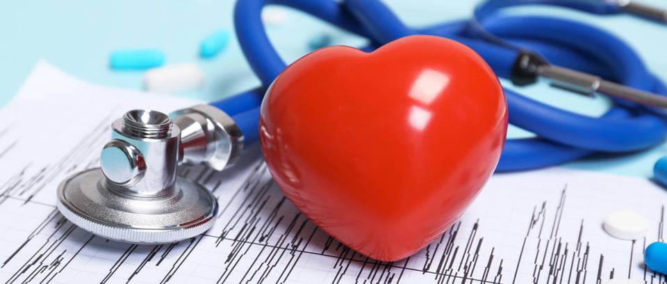 kao hipertenzija utječe na srce