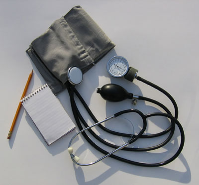 hipertenzija stara)