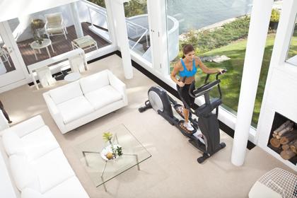 Sagorevanje masti pomoću eliptičnih trenažera | Fitness, Bike, Gym