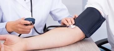 hipertenzija, pretilost