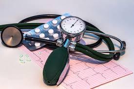 Kako učinkovito djelovati na visoki krvni tlak?