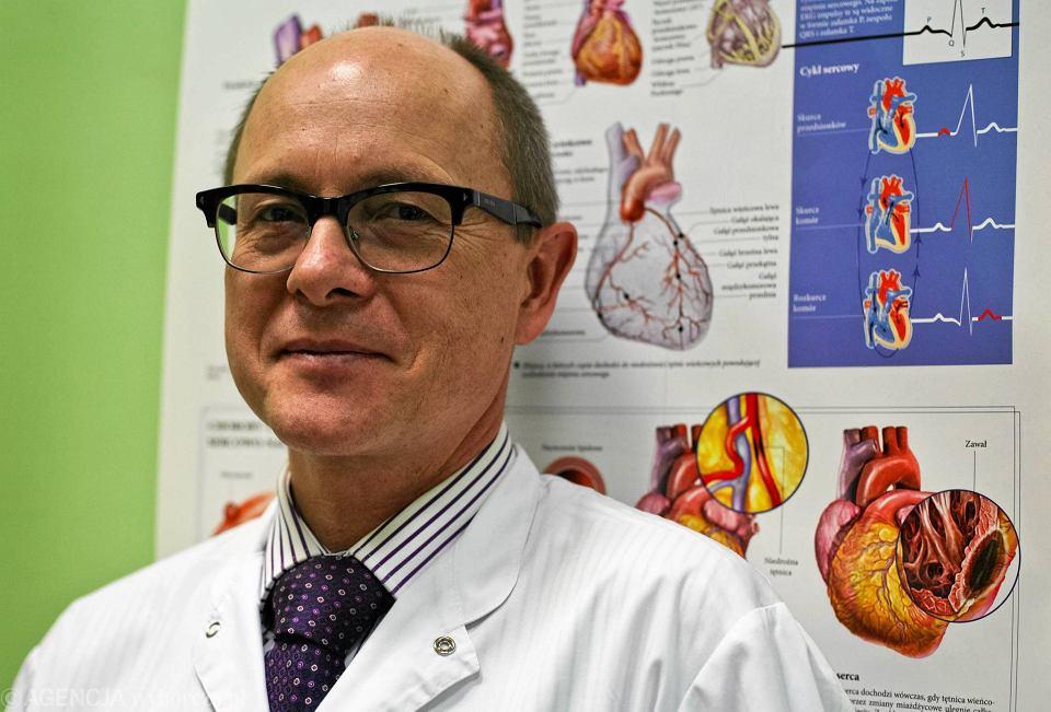 kardiolog droga