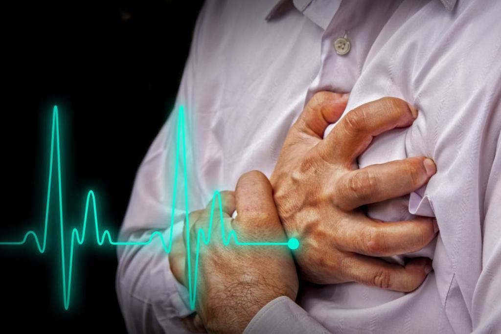 lijekove za bol srca hipertenzije