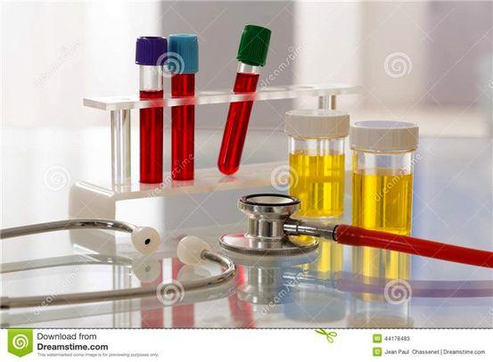 Testovi za liječenje hipertenzije