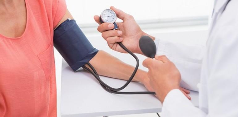 hipertenzija terapeutska masaža