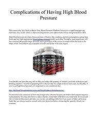 hipertenzija u ravnini