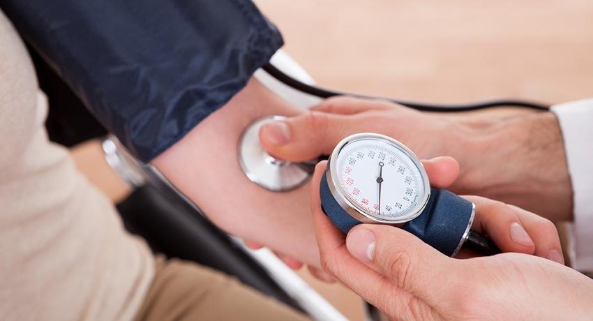 hipertenzija u standardu hitne