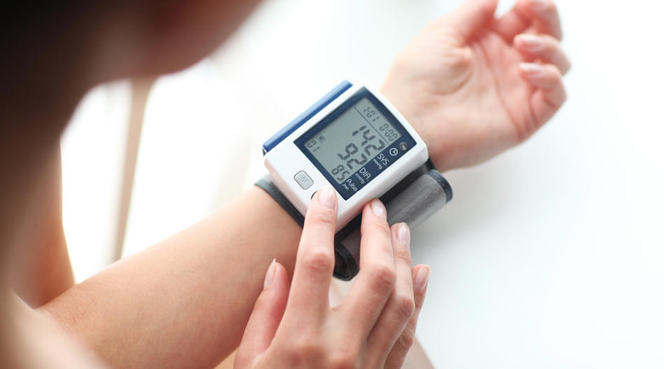 kako osvojiti hipertenzije