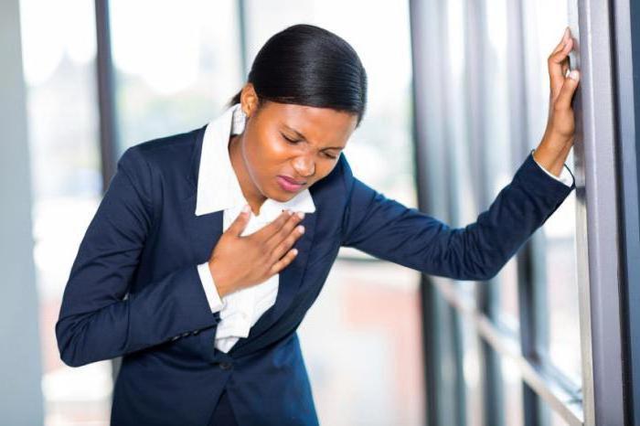 Je li povraćanje u hipertenziji, vaskularna distonija na pozadini hipertenzije