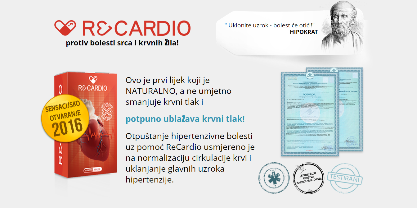 kako izliječiti hipertenziju stupnja 3 dopust hipertenzija recept