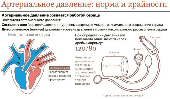 komplikacija hipertenzije križaljke