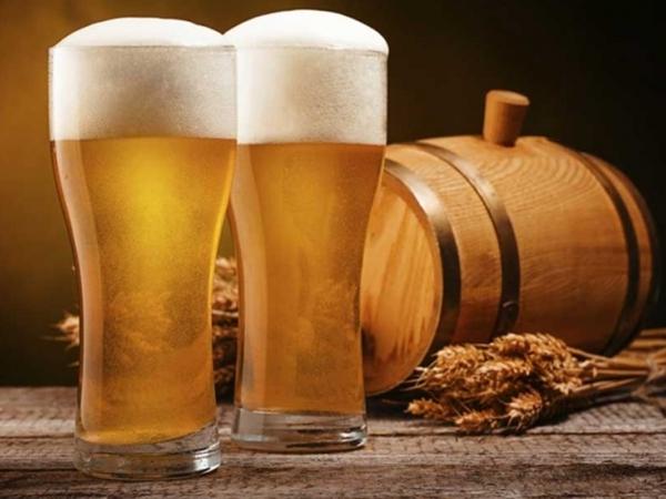 možete popiti pivo u hipertenziji