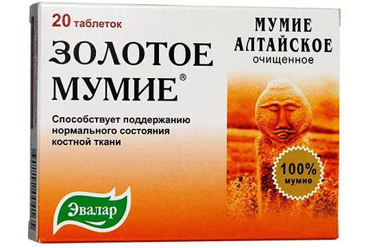 mumie uporabu u hipertenzije)