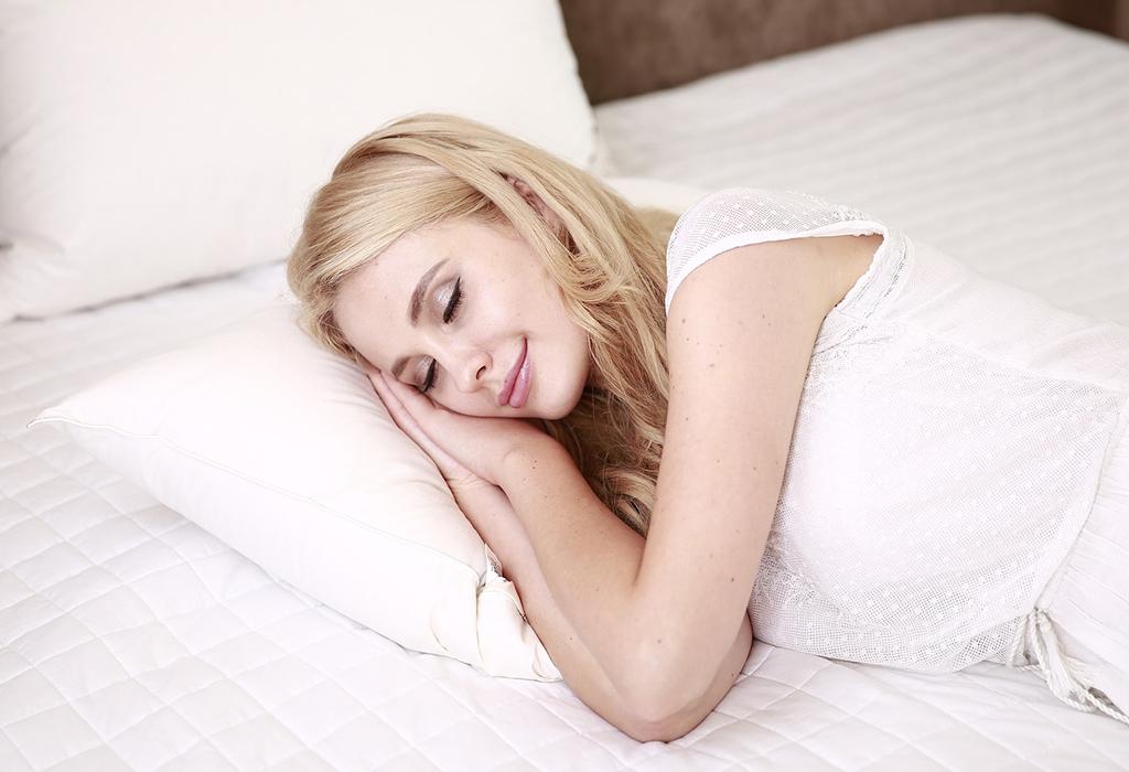 na jastuku spavati bolje za hipertenziju