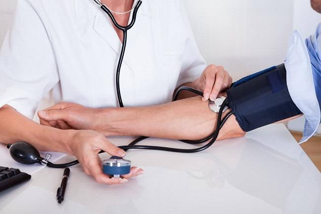 normolayf hipertenzija)