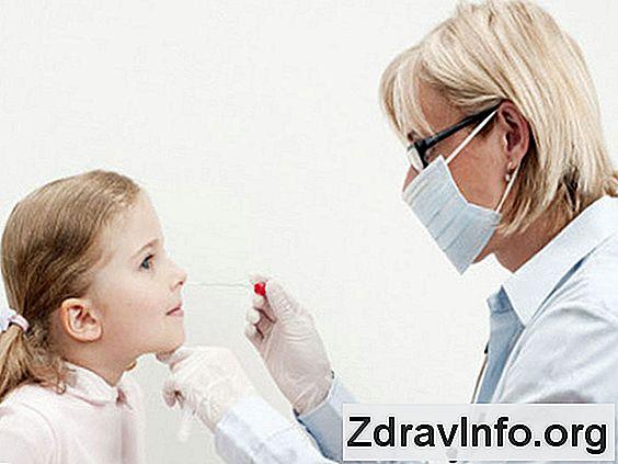 nosna kongestija, visokog krvnog tlaka)