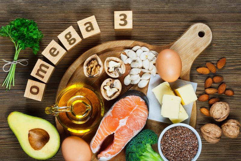 Doza omega-3 u hipertenziju