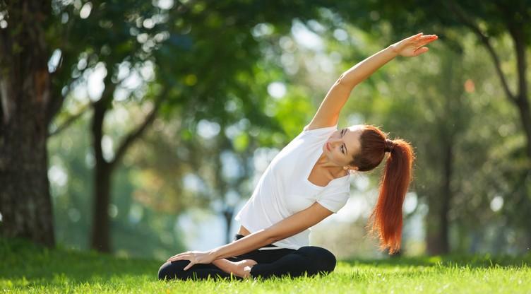 PILATES – saveznik za kvalitetniji život - Fitnes učilište