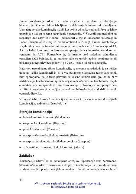 pindolol hipertenzija)