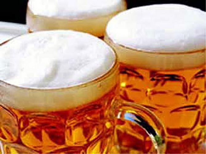 Kako pivo i alkoholna pića utječu na hipertenziju?