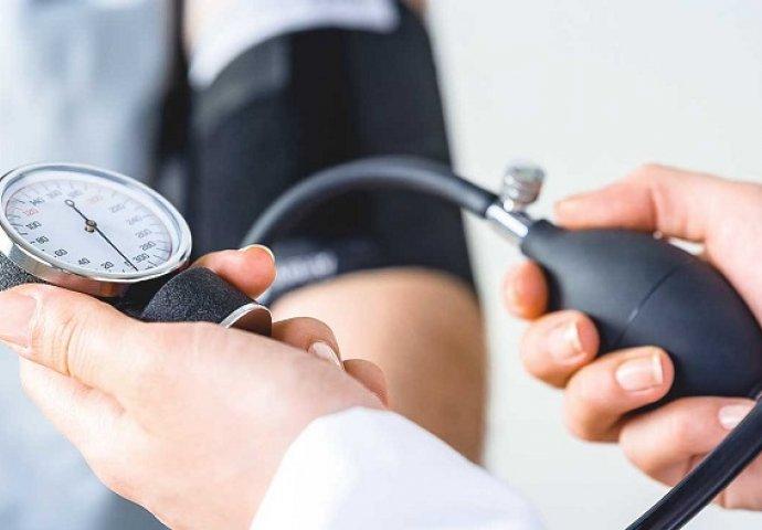 Vaskularne bolesti mozga 3 stupnja hipertenzije