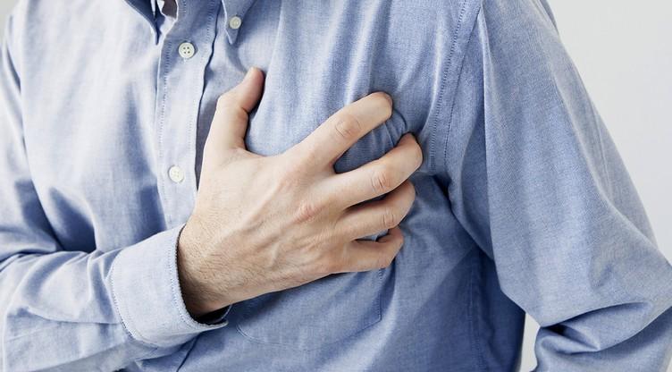 pravo klijetke hipertenzija srce ono što je)