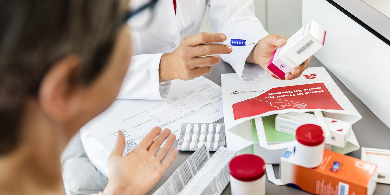 recepta za lijekove za hipertenziju