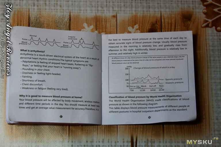 Vježbe za smanjenje i normalizaciju krvnog tlaka - Komplikacije -