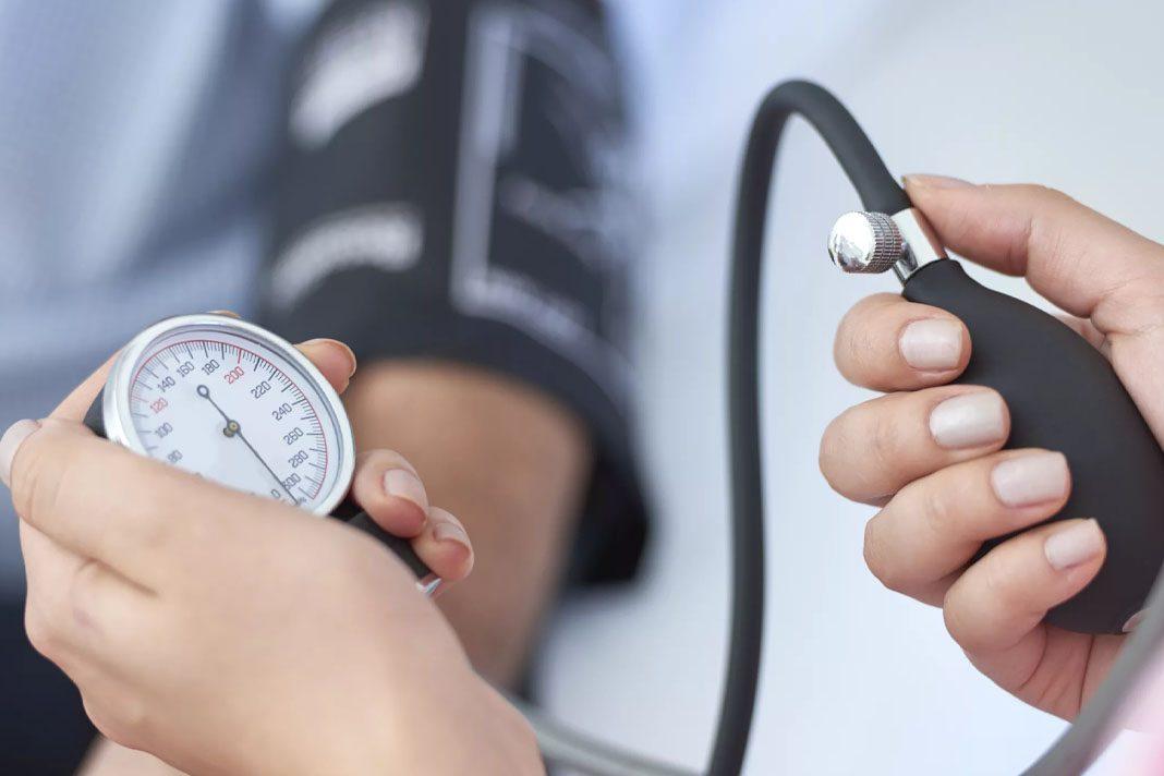 simptomi hipertenzija koraku 1