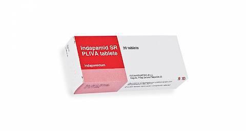 tablete s produženim otpuštanjem za hipertenziju cink hipertenzija