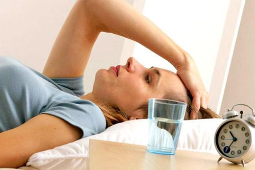 uzrokuje plime u hipertenzije)