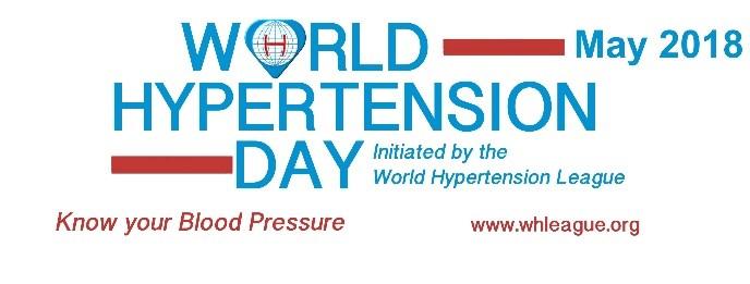hipertenzija epidemije