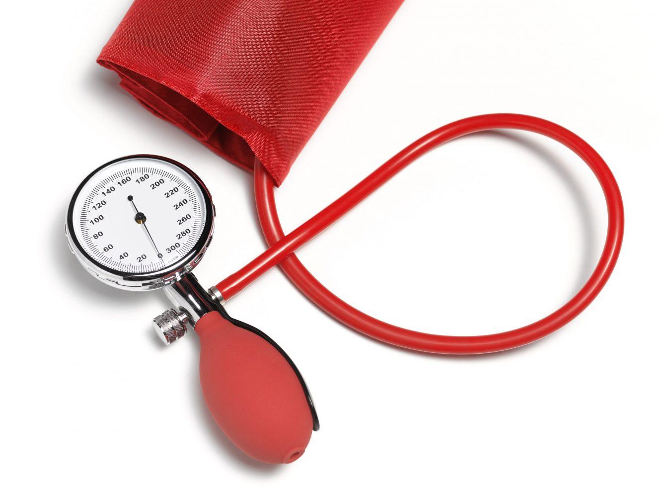 hipertenzija rizik korak 1: 3