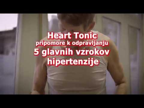 video hipertenzije)