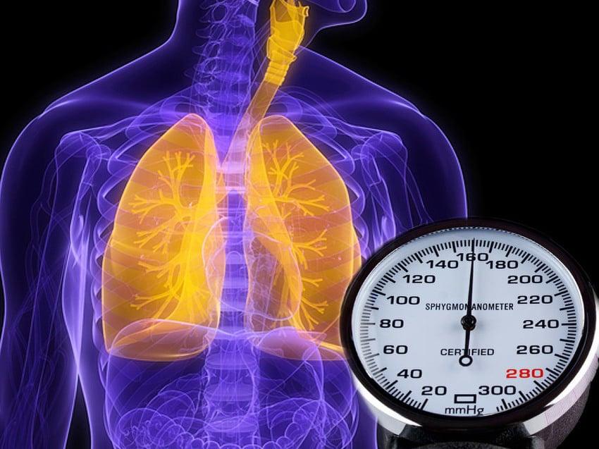 ciljevi za liječenje hipertenzije liječenje hipertenzije disanja