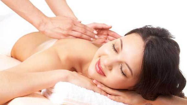 kontraindikacije za masažu u hipertenzije