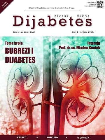 djelotvorno sredstvo za hipertenziju kod dijabetesa