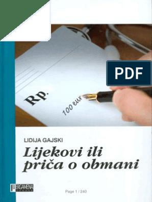 lijekovi za visoki krvni pritisak sa slovom f