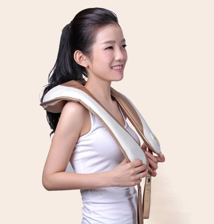 vrat masažu od hipertenzije