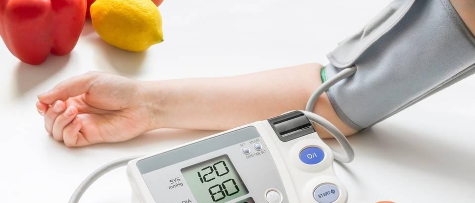 Kontrolirajte hipertenziju! Redovitim mjerenjem tlaka izbjegnite komplikacije