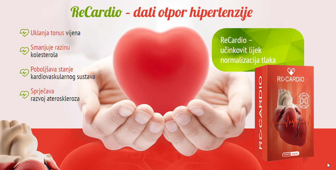 rhodiola rosea hipertenzije