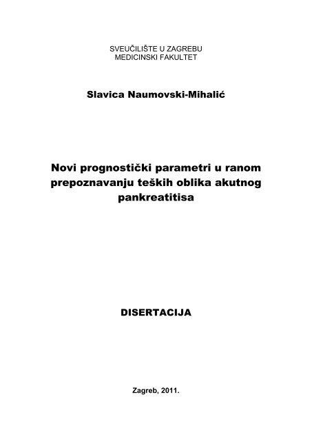 skrb medicinsku povijest hipertenzije