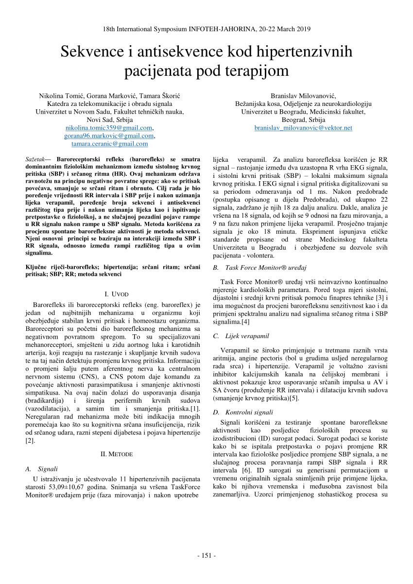 hipertenzija moderne tehnike