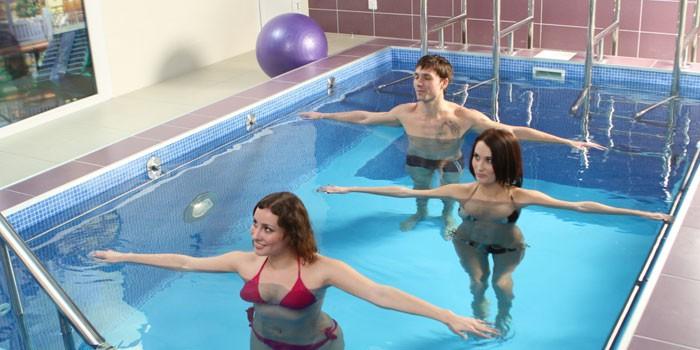 hipertenzija zima plivanje kako je hipertenzija